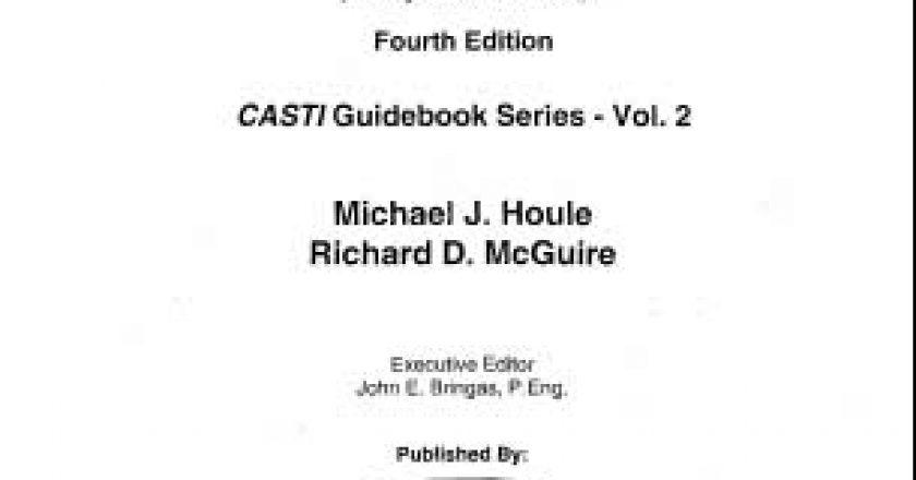 دانلود کتاب راهنمای ASME Sec IX انتشارات CASTI