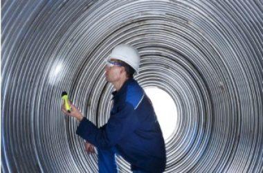 نشریه تخصصی مهندسی بازرسی فنی