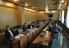 دوره های آموزشی انجمن جوشکاری و آزمایش های غیرمخرب ایران